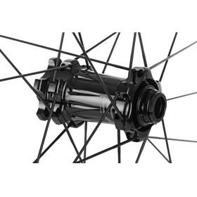 "EASTON EC70 26"" 15x100 QR Front Wheel black"